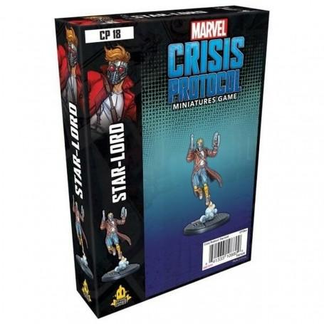 Marvel Crisis Protocol - Star Lord
