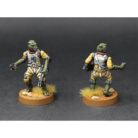 SW Legion: Bossk
