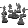 SW Legion: Shoretroopers Impériaux