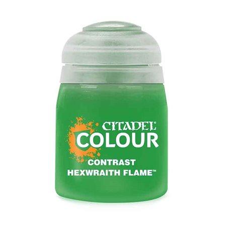 TECHNICAL: HEXWRAITH FLAME (24ML)