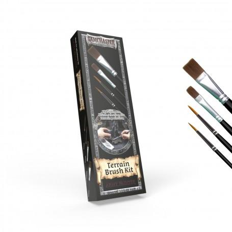 Game Master - Terrain Brush Kit