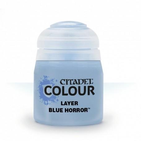 LAYER: BLUE HORROR (12ML)