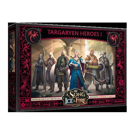 Le Trône de Fer : Héros Targaryen 1 VF