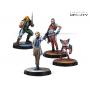 PRECO - INfinity - Dire Foes Mission Pack Gamma: Xanadu Rush