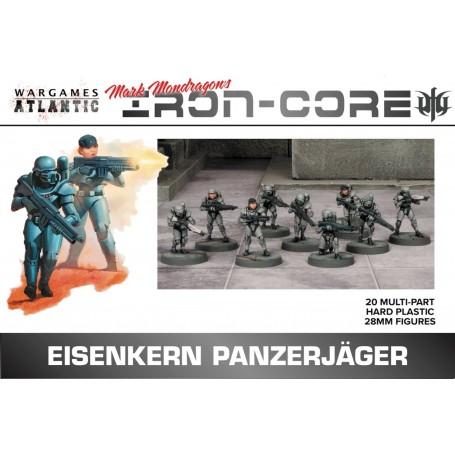 Eisenkern Panzerjäger