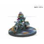 INfinity - Motorized Bounty Hunters (Boarding Shotgun)