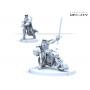 INfinity - Knight of Montesa (Red Fury)