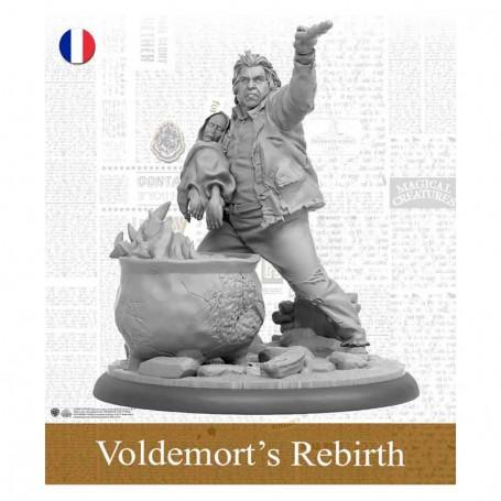 PRECO - Harry Potter - La Renaissance de Voldemort (FR)