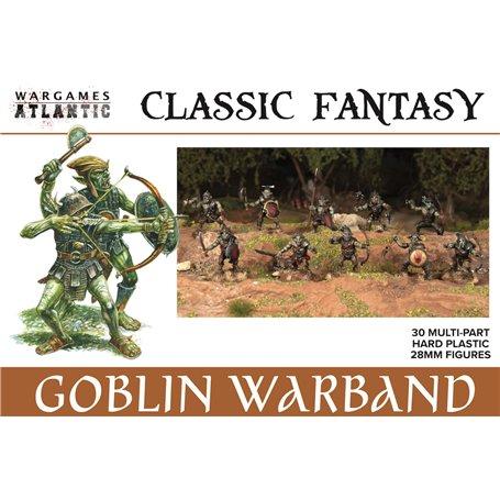 PRECO Classic Fantasy - Goblin Warband