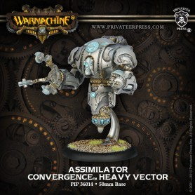 Assimilator/Conservator/Modulator Heavy Vector Kit, cartes en VF et EN