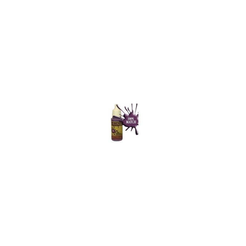 Alien Purple, Warpaints d'Army Painter