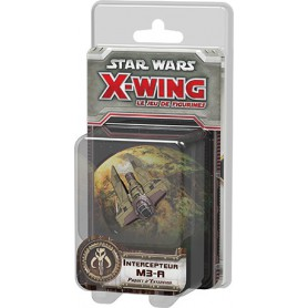SW X-Wing : Intercepteur M3-A