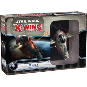 SW X-Wing : Slave 1