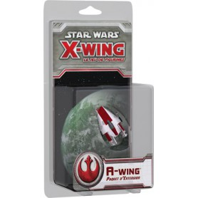 SW X-Wing : A-Wing