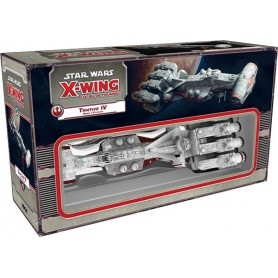 SW X-Wing : Tantive IV