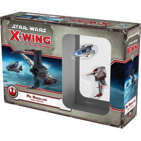 SW X-Wing : As Rebelles