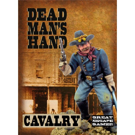 Dead Man's Hand 7th Cavalry