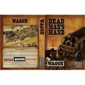 Dead Man'S Hand Wagon