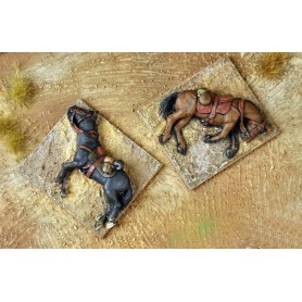 Dead Man'S Hand - Dead Horses