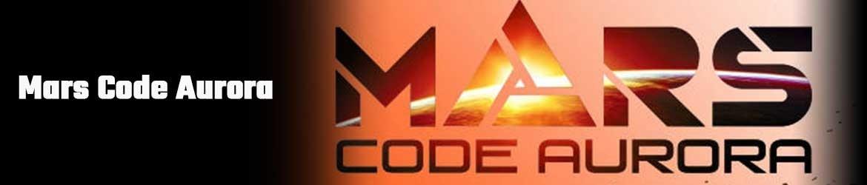 Mars Code Aurora
