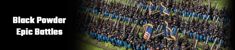 Black Powder Epic Battles
