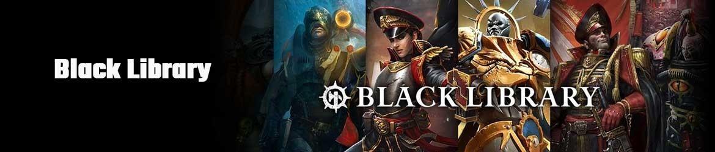 Black Library et White Dwarf