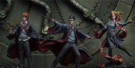 Tout Harry Potter adventure game