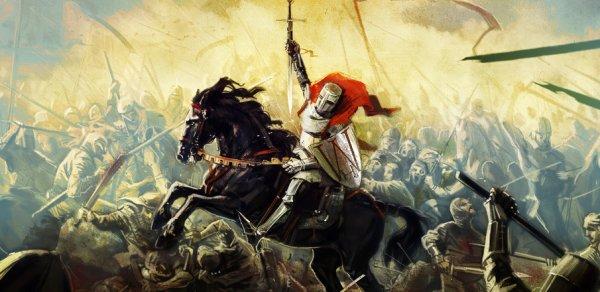 Vétérans medieval