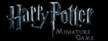 Harry Potter Miniatures