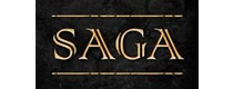 Saga, Age des vikings et Age de la magie