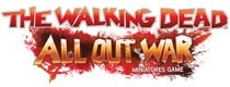 The Walking Dead, All Out War,