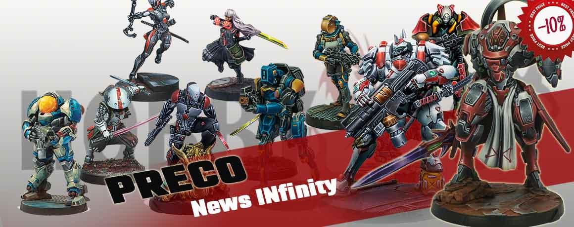 PRECO ORRUKS